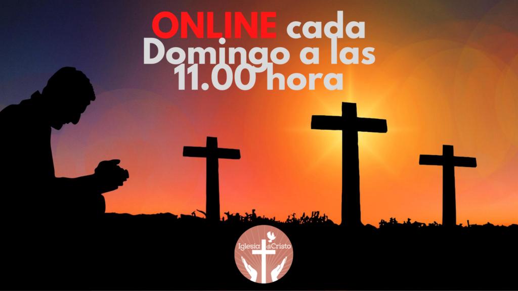 predicacion online